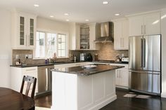 Ordinaire Find Cool L Shaped Kitchen Design For Your Home Now