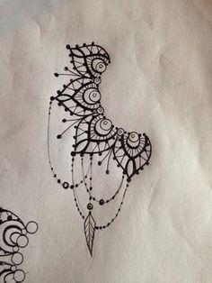 Ergebnis des Bildes für ein Mandala-Tattoo – Kochen – DIY Tattoo Bild diy tattoo image - diy tattoos Mandala Tattoo Design, Mandala Rose Tattoo, Mandala Tattoo Shoulder, Simple Mandala Tattoo, Lace Tattoo Design, Flower Mandala, Ankle Tattoos For Women Mandala, Geometric Tattoo Shoulder, Front Shoulder Tattoos