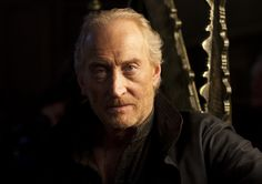 Charles dance on ' the imitation game' - British actor charles dance discusses…