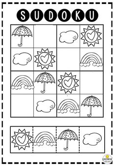 Classroom Activities, Activities For Kids, Cute Powerpoint Templates, Diy For Kids, Crafts For Kids, Fall Arts And Crafts, Scissor Skills, Educational Games For Kids, Borders For Paper