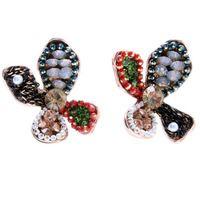 pearl earring top earring fashion earring earrings dangle earring lady earring trendy earring