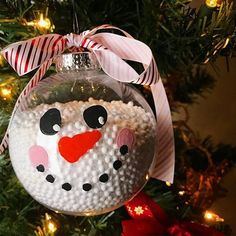 instagram Mythical Creatures, Dollar Stores, Houston, Snowman, Christmas Bulbs, Create, Holiday Decor, Instagram, Christmas Light Bulbs