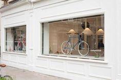tokyobike - London #bikes #bikesshop