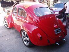 1960's beetle
