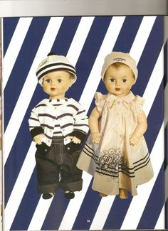 Petitcollin- Dootlittle et jean-paul Gaultier ..!!