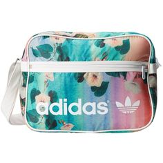 597e139502c adidas Originals Farm Airliner Bag ($50) ❤ liked on Polyvore featuring bags,  sport, messenger bags, courier bag, sport messenger bag, sport bag, adidas  and ...