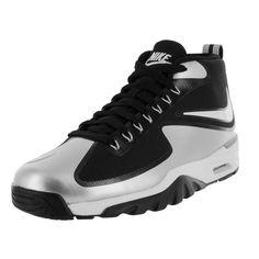 Nike Men's Air Vapor Untouchable /White Training Shoes
