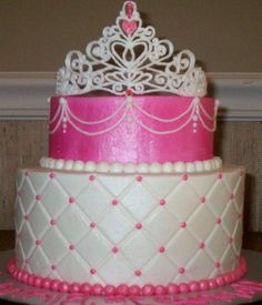birthday cake designs for 5 yr old girl - Google Search