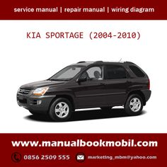 Handbook 2015 kia sportage oem workshop service repair manual 2015 cd service manual kia sportage 2004 2010 asfbconference2016 Image collections
