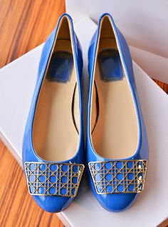 2014 new spring super beautiful temperament type metal mesh round flat shoes