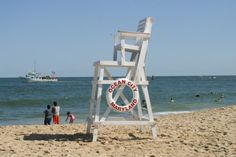 I love Ocean City, MD