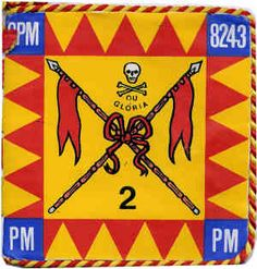 Companhia de Polícia Militar 8243/72 Moçambique