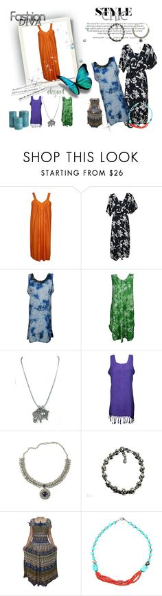 """""""Street Fashion"""" by tarini-tarini ❤ liked on Polyvore featuring Pier 1 Imports"""