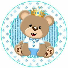 Dibujos Baby Shower, Imprimibles Baby Shower, Baby Shower Invitaciones, Baby Shower Backdrop, Baby Shower Cakes, Teddy Bear Baby Shower, Baby Boy Shower, First Birthday Banners, Boy Birthday
