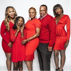 The Windom family