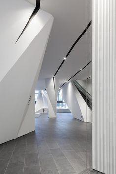 gallerie interior