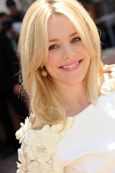 Talk about a blonde bombshell! Rachel McAdams is a regular red carpet stunner — look back at some of her best, most memorable moments through the years.