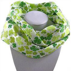 Kinder-Loop Schlauchschal KLEEBLÄTTER grün/weiss - 100% Baumwolle - bettina bruder® bettina bruder http://www.amazon.de/dp/B0182PEZ2I/ref=cm_sw_r_pi_dp_1XKswb17FEQSG