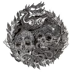 Art work for Fever Dreams by Sin-Eater