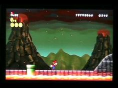 This shows you how to unlock an awesome secret level - and shortcut- in New Super Mario Bros World 8-2 **Secret Exit**