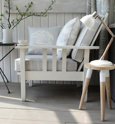 COASTAL INTERIORS - BEACH HOUSE LINEN