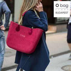 352 отметок «Нравится», 1 комментариев — O Bag Store Budapest (@obaghungary_official) в Instagram: «Elegáns és praktikus! Fantasztikus brush, bordeaux színben ♥ . #obag #bag #fashion #style…»