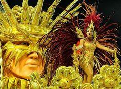 Rio Carnival - Rio de Janeiro!