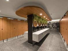 TPI Project Gallery – Toilet Partitions Industries – Wet area partitions – Cubicles, Showers & Urinals