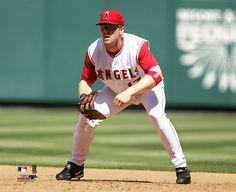 Darin Erstad - California/Anaheim/Los Angeles Angels (1996-2006)