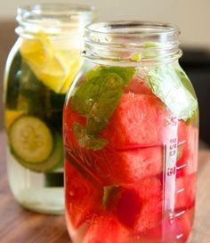 Quartet Holiday Detox Juice Recipe - Tasty Drink Recipes  the perfect Detox to lose weight, please click on the picture for details.  #diet #weightloss #detox #water