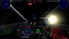 X-Wing pc remade with the modern solidarity 3D Engine - HEXUS #news #tech #world
