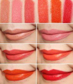 Sleek Lip VIP Semi-Matte Lipstick | I Know all the Words