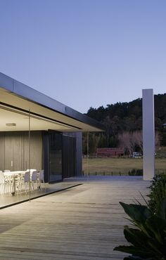 Sandhills Road House | by Fearon Hay Architects