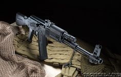 Gun Review: American Tactical's GSG AK-47