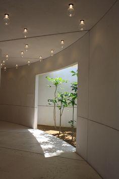 Bahrain pavillon - Studio Anne Holtrop