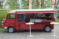 Citroen HY Verkaufswagen, Bj 1961, 26 tsd km, 1. Hand