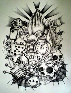 half sleeve tattoo designs drawings - Google Search | Tattoo Sleeves ...
