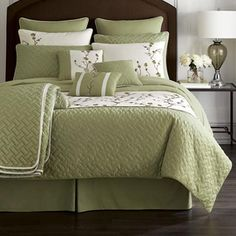 wholeHome®/MD 'Sadie Sage' 12-Piece Duvet Cover Set - Sears | Sears Canada