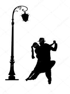 Resultado de imagen para pareja de tango dibujo Tango, Home Decor, Drawings Of Couples, Couples Images, Plant Pots, Sign, Decoration Home, Room Decor, Home Interior Design
