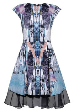 River Island SS14 Collection | Look