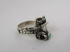 Western saddle ring - WOW.com - Image Results Saddle Ring, Westerns, Silver Rings, Image, Shirts, Jewelry, Jewlery, Jewerly, Schmuck