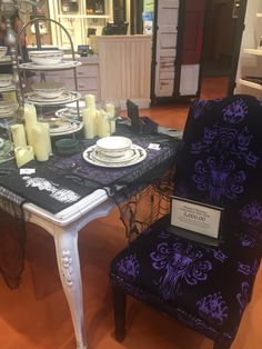 Turn your house into the Haunted Mansion with this all new decor!
