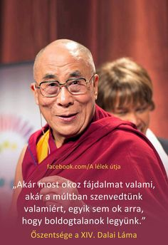 Everything Zen: The Dalai Lama On the Essence of the Buddha's Teaching Dalai Lama, Best Advice Ever, Words Quotes, Sayings, German Words, Chuck Norris, True Stories, Make Me Smile, I Laughed