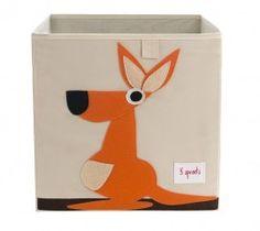 Amazing storage box Kangaroo Storage Box