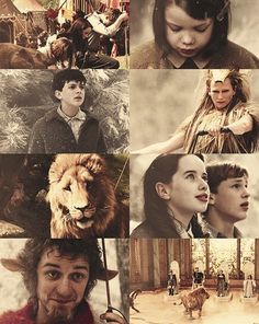 The Lion, the Witch, and the Wardrobe. I remember reading this in 3rd grade as a class,  then the next year the movie came out. Same thing with Bridge to Terabithia in 4th grade. ~Koa-Koa Mae