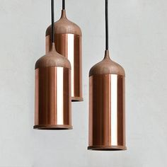 #copper #lamp
