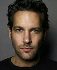 I have loved paul rudd for 18 years. Since clueless :)