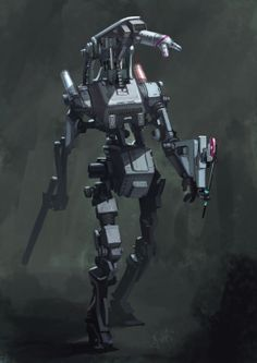 Nuthin' But Mech Site B