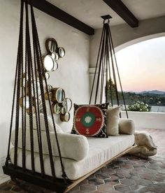 Future Future In 2019 Outdoor Beds Hanging Beds Home Decor