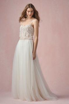 Skirt | Love Marley | Vocelles Bridal Shoppe